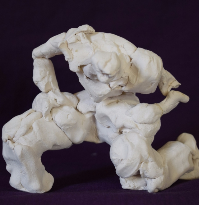 Untitled - White Earthenware